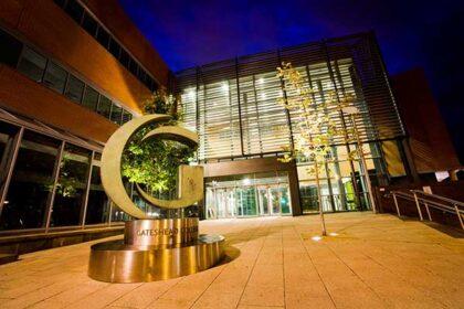 Partnership with Gateshead college